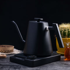 Felicita Square Electric Pour-Over Kettle