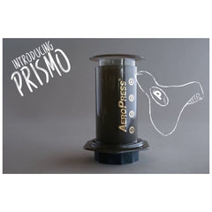 Fellow Prismo Aeropress Attachement