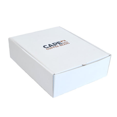 Cape Coffee Beans Gift Box