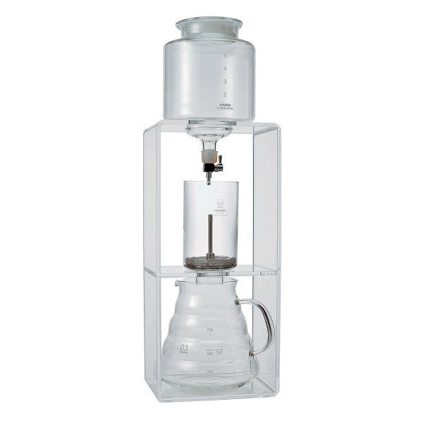 Hario Cold Brew Clear Water Dripper