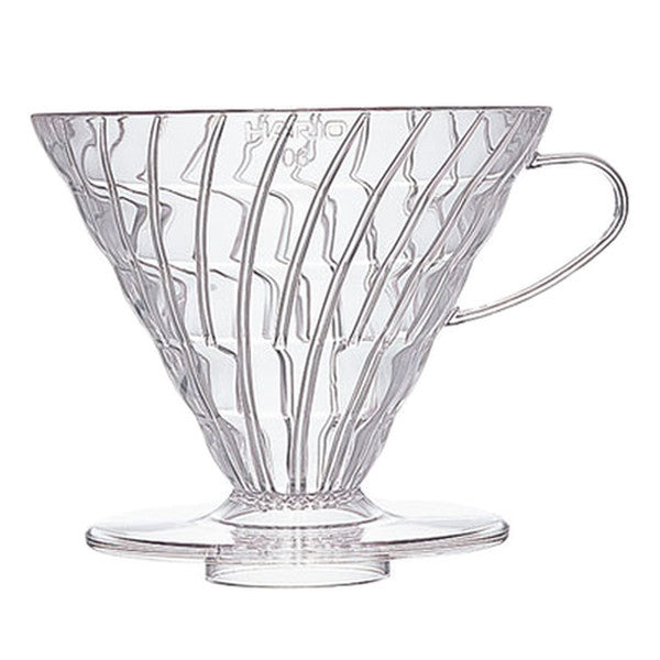 Hario V60 Pour Over Coffee Dripper Cape Coffee Beans