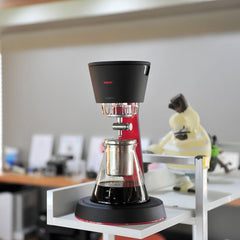 Izac 700 Cold Brew Coffee Dripper In Office