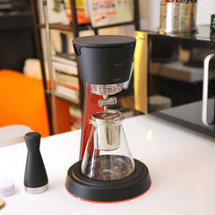Izac 700 Cold Brew Coffee Dripper On Desk