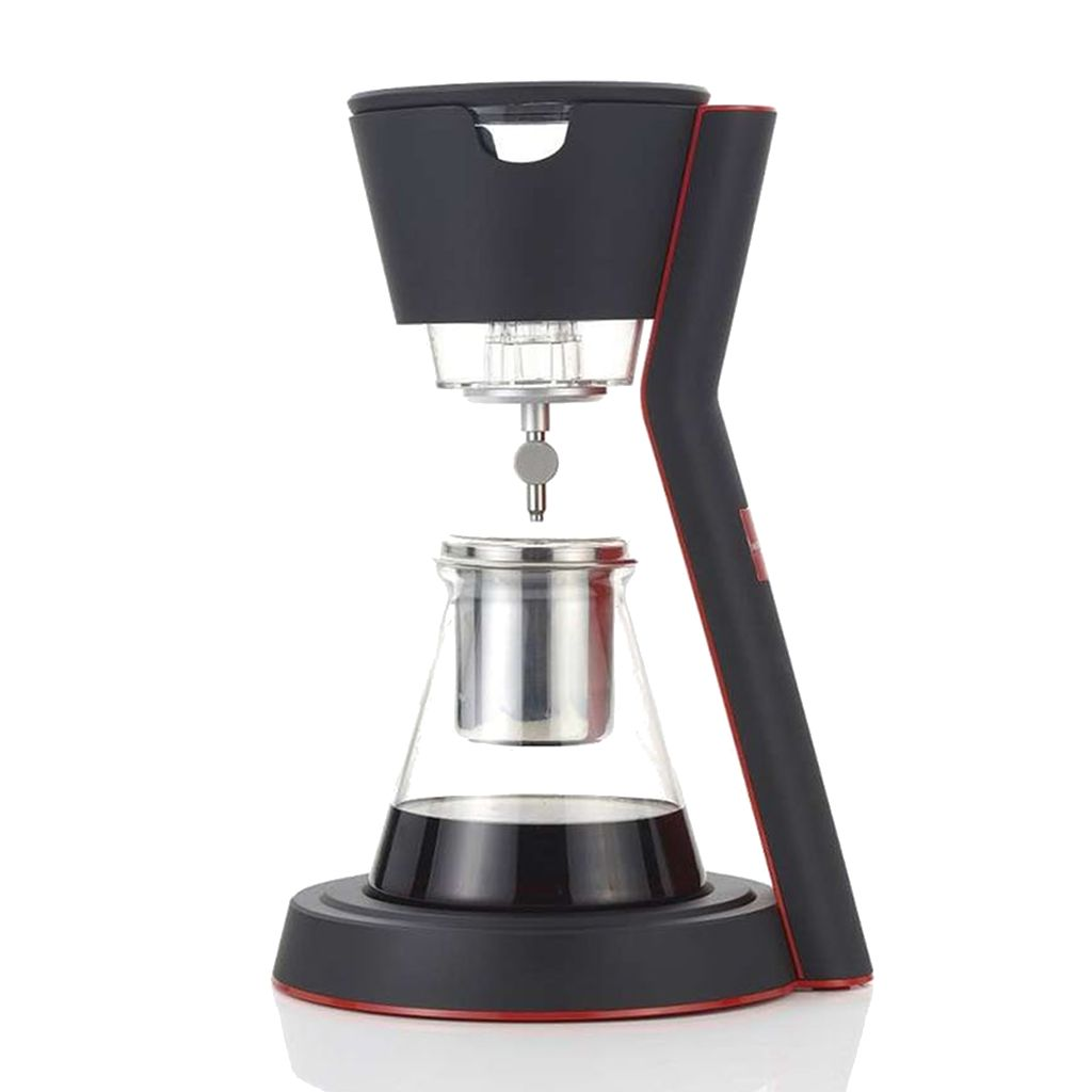 Izac 700 Cold Brew Coffee Dripper Cape Coffee Beans