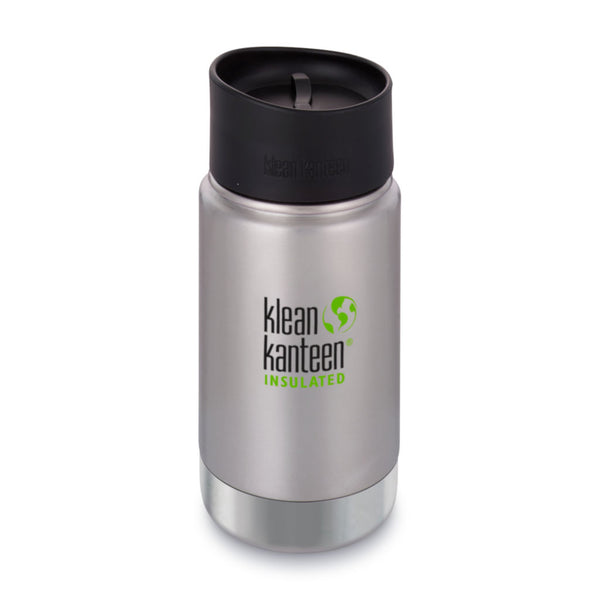 Klean Kanteen Wide Vacuum Insulated Coffee Flask | Cape ...