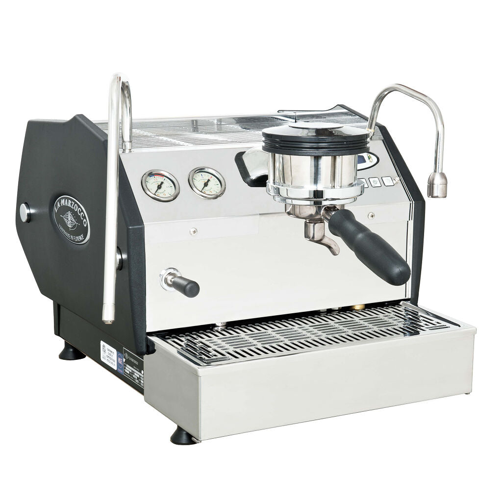 la marzocco gs3 espresso machine cape coffee beans. Black Bedroom Furniture Sets. Home Design Ideas