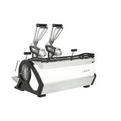 La Marzocco 2 Group Leva X 2 Group Commercial Espresso Machine Back
