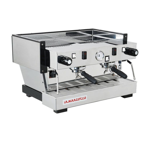 La Marzocco Linea Classic Espresso Machine EE 2 Group Side View