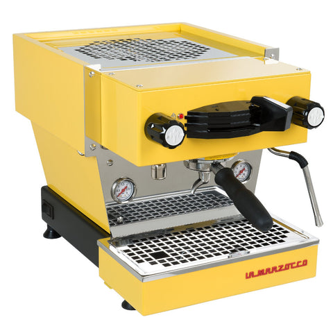 La Marzocco Linea Mini Yellow