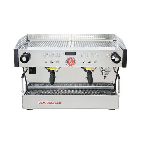 La Marzocco Linea PB Commercial Espresso Machine 2 Group (AV) Front View