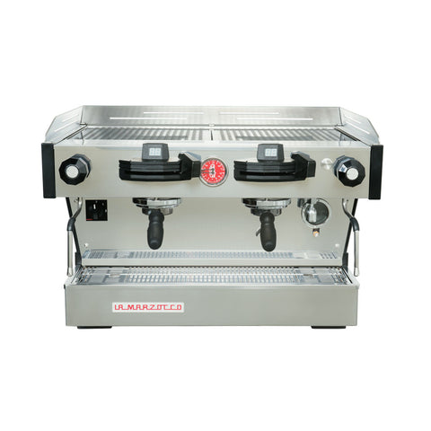 La Marzocco Linea PB Commercial Espresso Machine 2 Group (MP) Front View