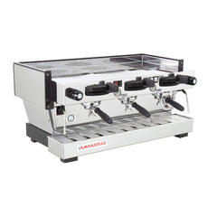 La Marzocco Linea PB Commercial Espresso Machine 3 Group (MP) Side View