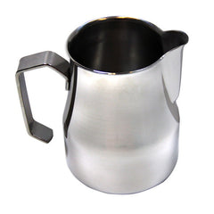 Motta Europa Milk Frothing Jug From The Top