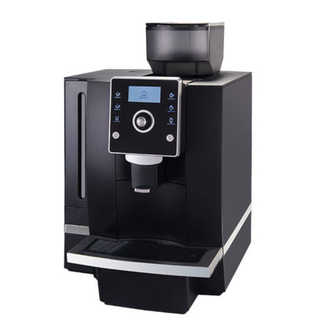 Mythos Exel Bean To Cup Fully Automatic Coffee Machine