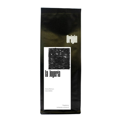 Origin Coffee Roasting - Colombia La Joyeria