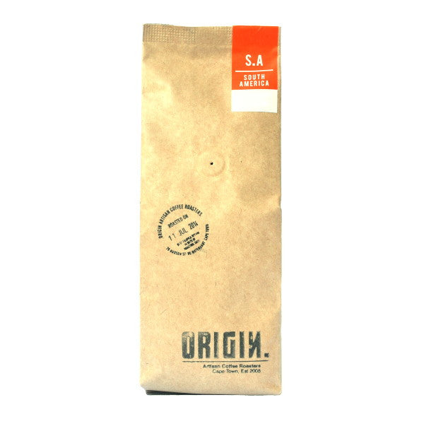Origin Coffee Roasting - Colombia Inza Cauca Coffee Beans