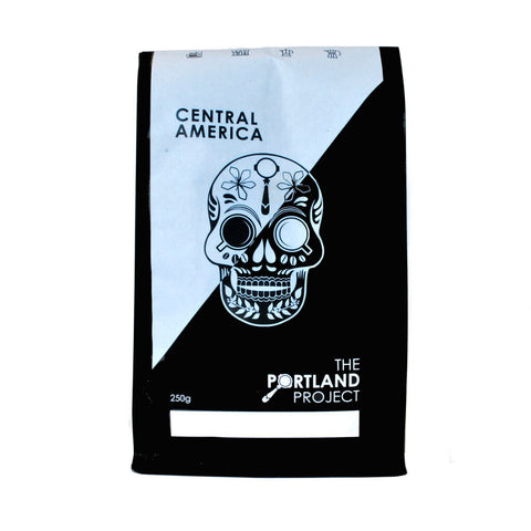 Portland Project Central American Coffee Beans