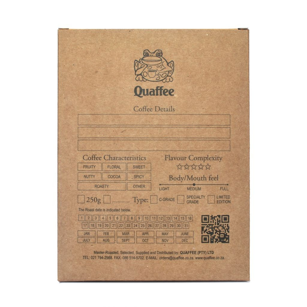 Quaffee - Honduras Altos de Erapuca (New Crop)