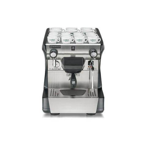Rancilio Classe 5 S Commercial Espresso Machine - 1 Group