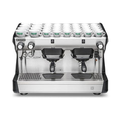 Rancilio Classe 5 S Commercial Espresso Machine - 2 Group