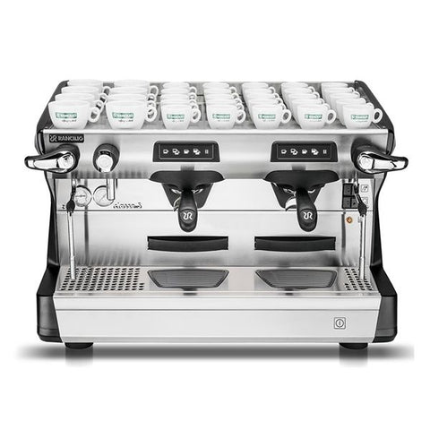 Rancilio Classe 5 USB Tall 2 Group Commercial Espresso Machine