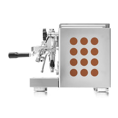 Rocket Appartamento Espresso Machine Copper Side