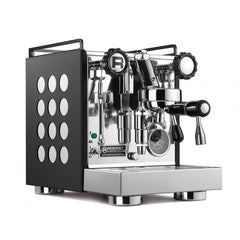 Rocket Appartamento Nero Black Domestic Espresso Machine