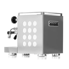 Rocket Appartamento Espresso Machine White Back