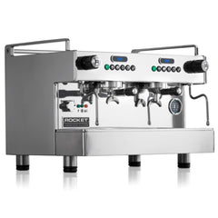 Rocket Boxer 2 Group Automatic Commercial Espresso Machine