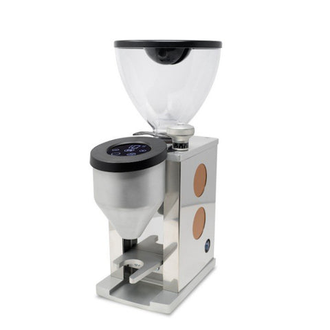 Rocket Faustino Copper Home Espresso Grinder