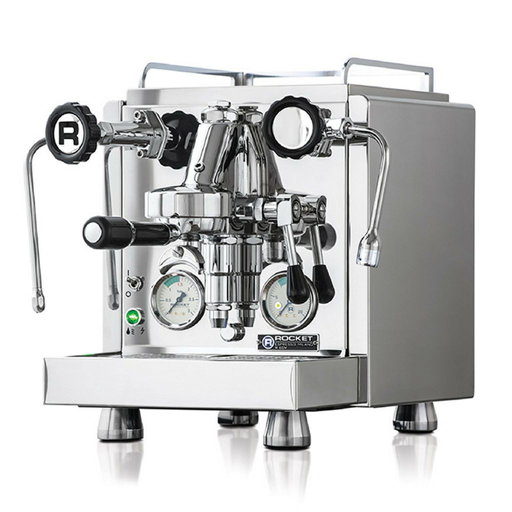 Rocket R58 Espresso Machine Cape Coffee Beans