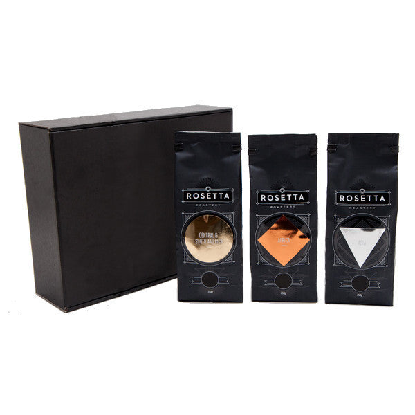 Rosetta Roastery Ltd Edition Gift Bundle
