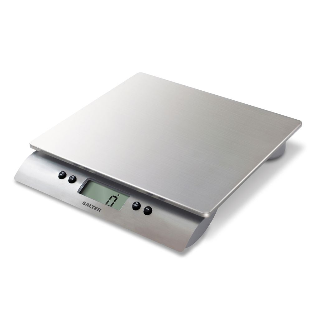 Salter Aquatronic 10kg Electronic Scale