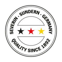 Severin Seal of Quality