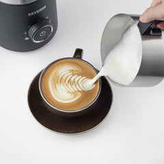 Severin Spuma 700 Milk Frother Latte Art