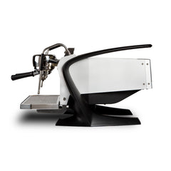 Slayer Steam EP Commercial Espresso Machine Side