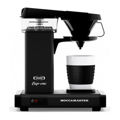 Technivorm MoccaMaster Cup-One Black