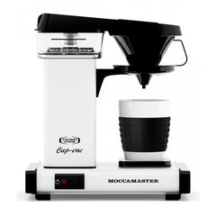 Technivorm MoccaMaster Cup-One Cream