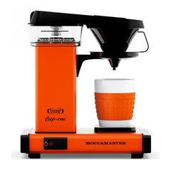 Technivorm MoccaMaster Cup-One Orange