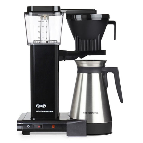 Technivorm MoccaMaster KBGT 741 Thermos Filter Coffee Machine