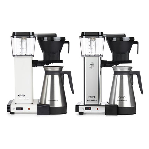 Technivorm MoccaMaster Thermos Filter Coffee Machine