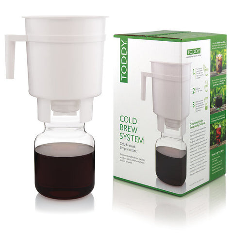 Toddy Cold Brew Coffee Maker With Box