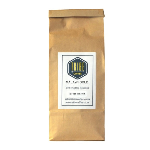Tribe Coffee Malawi Gold coffee beans