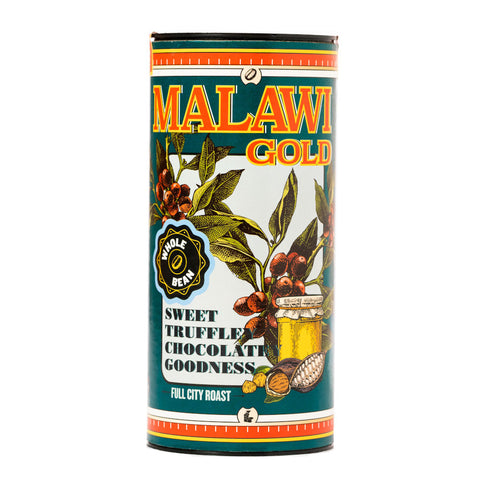 Tribe Coffee Roasters Malawi Gold Tin