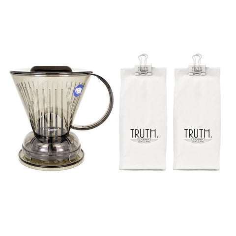Truly Clever Coffee Brewing Bundle