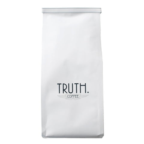 Truth Ethiopia Harrar Coffee Beans
