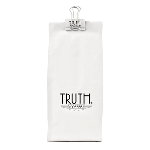 Truth White 225g Coffee Bean Bag