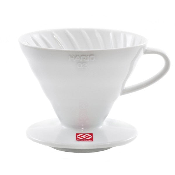 Hario V60 Coffee Dripper Featured Image