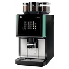 WMF 1500S Bean To Cup Coffee Machine Angle