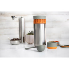 Wacaco Pipamoka Portable Coffee Maker